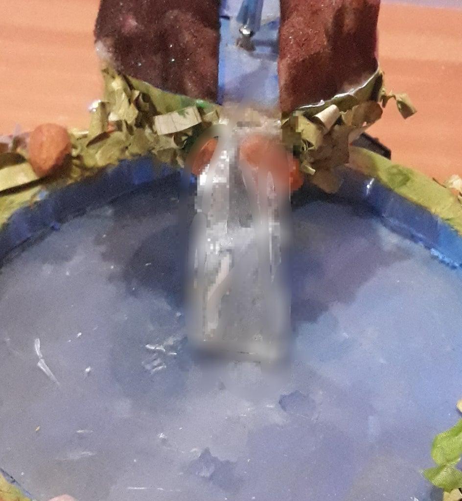 Making Artificial Water