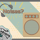 Noise filter for the power supply effects pedals