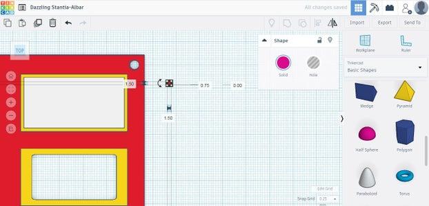 Creating Tiles