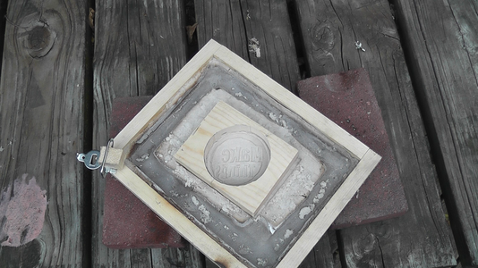 Making the Form and Forming the Mold