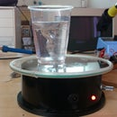 Make your own Magnetic Stirrer 2S