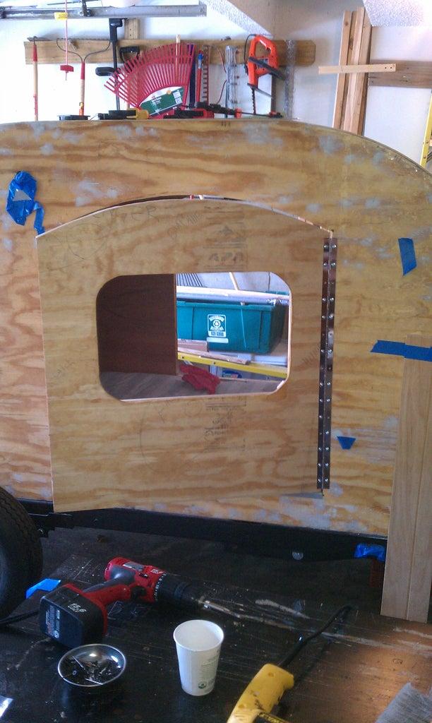 Build the Doors - Part 3