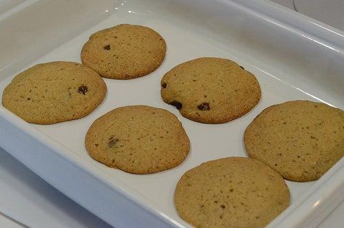 Cookie Chemistry