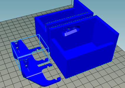 Print the Parts