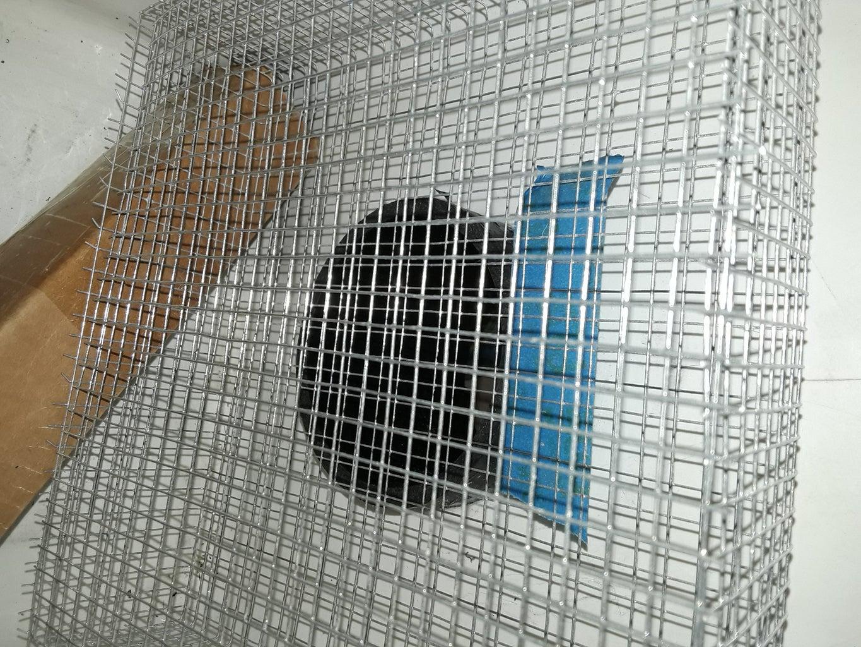 Baffle Design: Create End Boxes