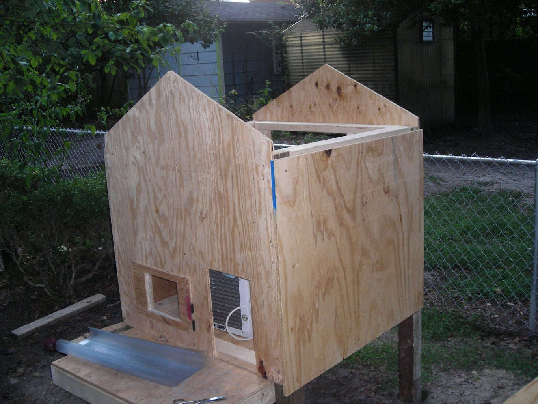 Wall Plywood