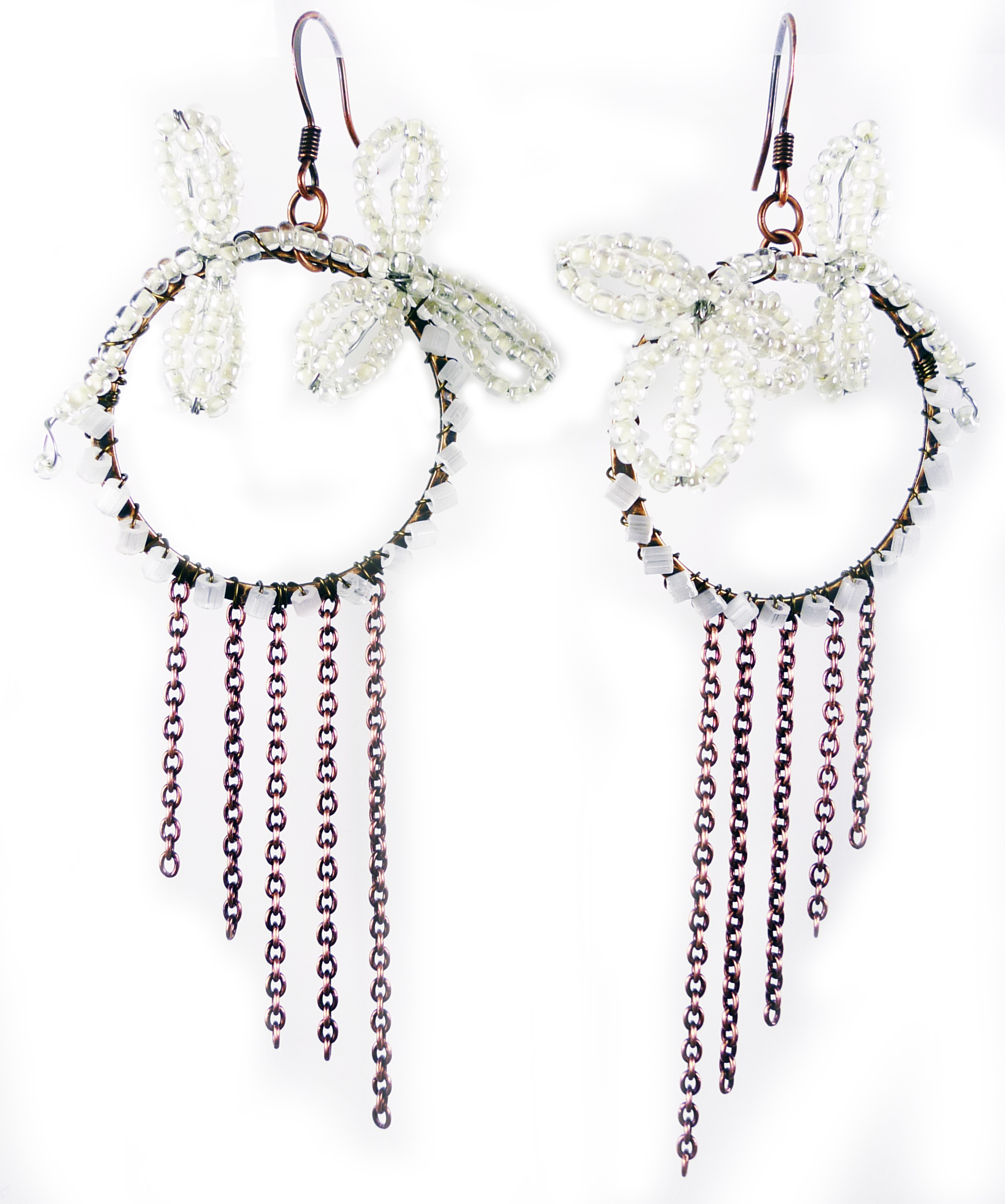 Lucette Earrings