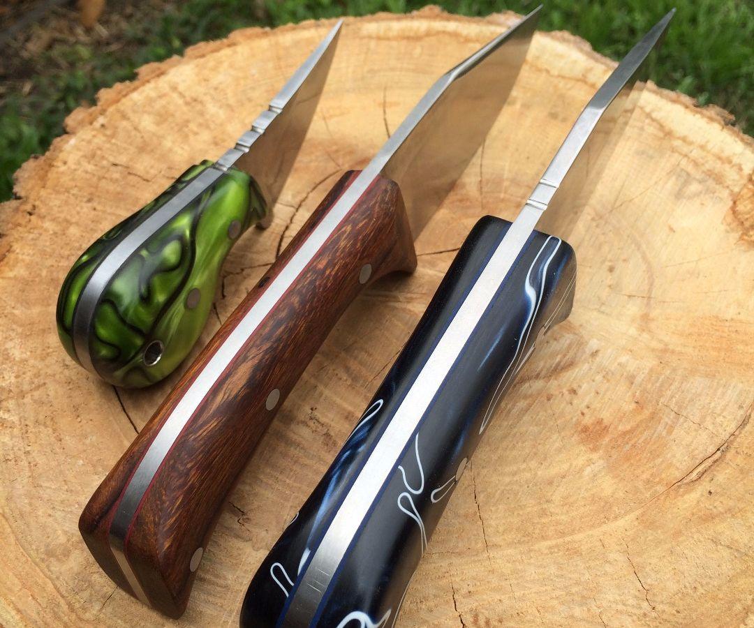 Knife Making - Make an heirloom!