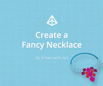 Create a Fancy Necklace
