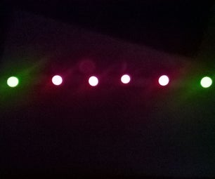 Homemade LED Strip Out of Scratch
