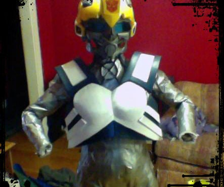 How to Make an Adjustable Duct Tape Mannequin