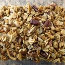 Toasty Coconut Pecan Granola