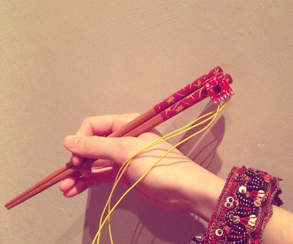 Healthy Life Chopsticks
