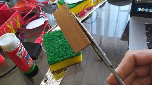 Paso 2: Crear Los Interruptores