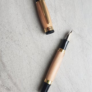 Making a Pen Turning Mandrel Kit From Scrap