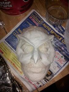 Make Your Mask Mold
