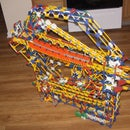 Knex ThatThing Ball Machine Instructions