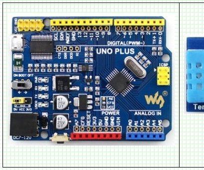 Arduino and DHT11 Temperature Measurement