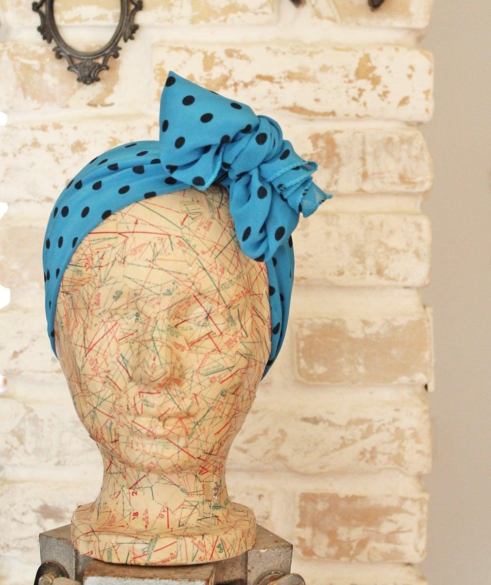 No-slip Headscarf Wearing Hack