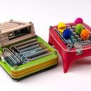 3 Custom Arduino Cases - 3D Printing & CNC Milling
