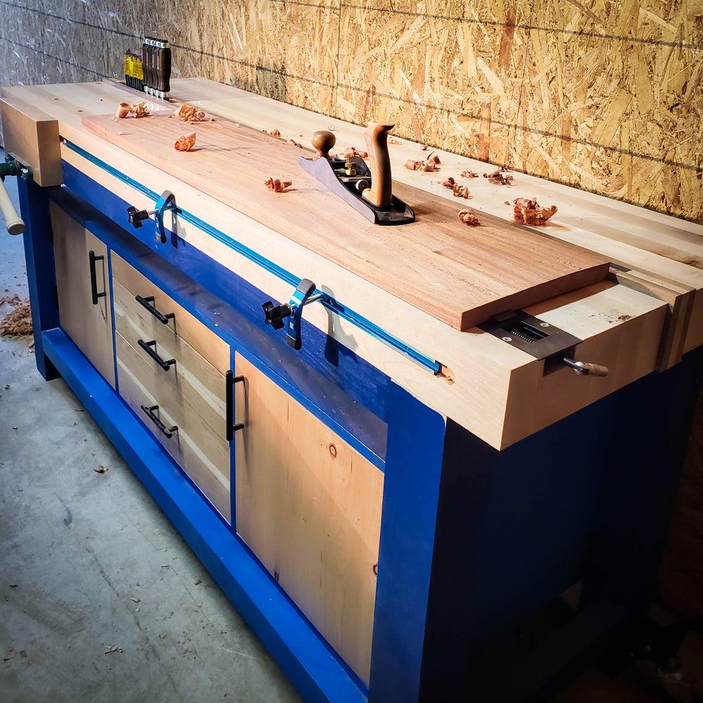 Entry Level Workbench