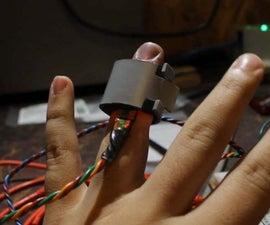 Arduino Pulse Oximeter