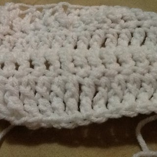 How to Triple Crochet, Also Known As Treble Crochet!