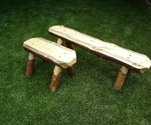 Carve a Butt in a Bench How-To