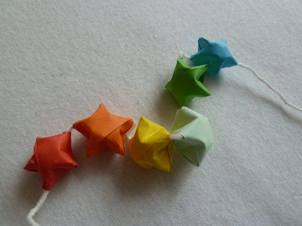 Lucky Star Beads