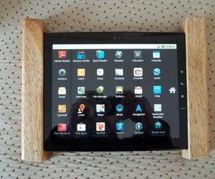 Computer Tablet Handles