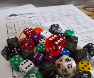 Simplifying Dungeons and Dragons Combat