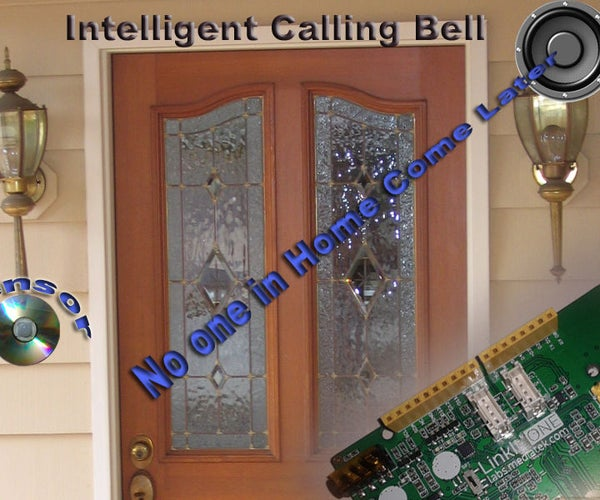 Intelligent Calling Bell