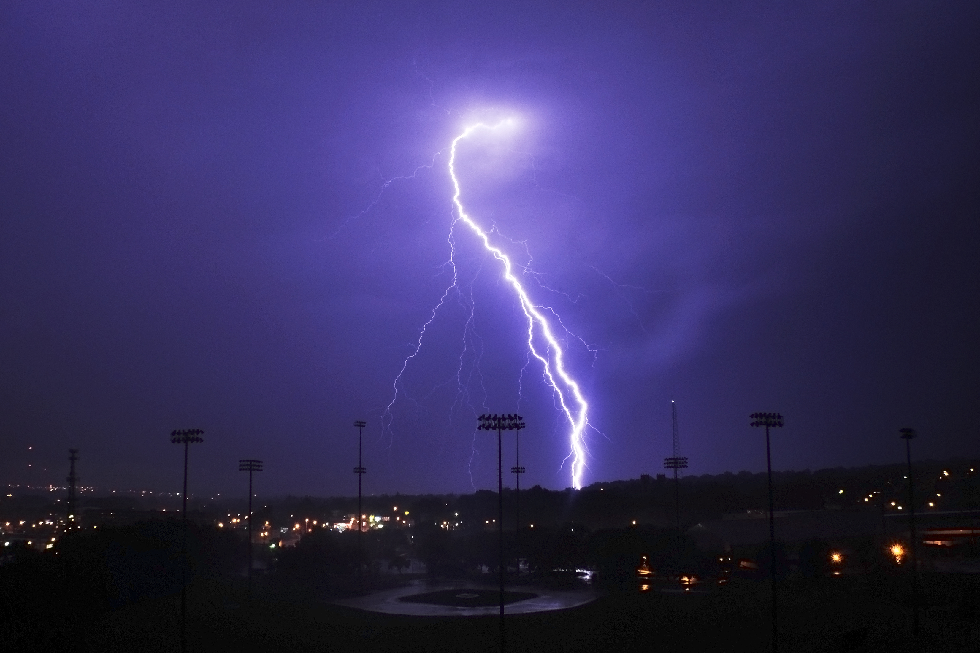 Perfect Lightning Photography