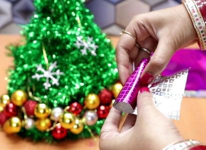 Gift Warping