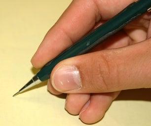 Sugru Precision Pencil Grip