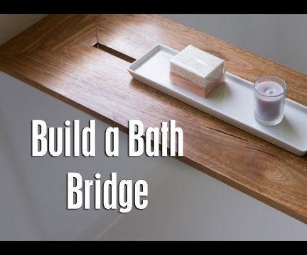 Build a Bath Bridge