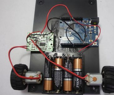 How to Build a Robot With Arduino