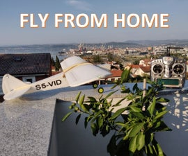 Fly From Home