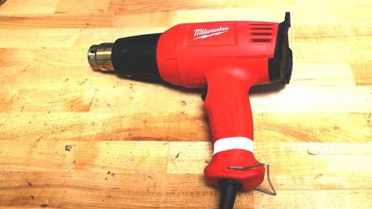 How to Use a Heat Gun to Desolder