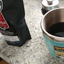 Aeropress Coffee (inverted Method)