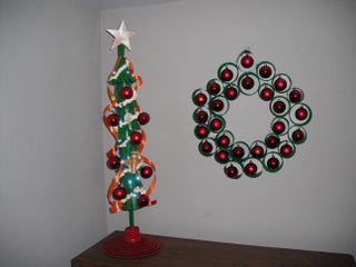 Christmas Decorations Using Coffee Cups 8 Steps Instructables