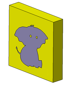 Create the 3D Models of the Molds
