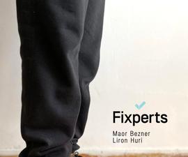 Shoe Extension
