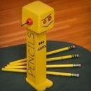 Pencil Case Desk Buddy!