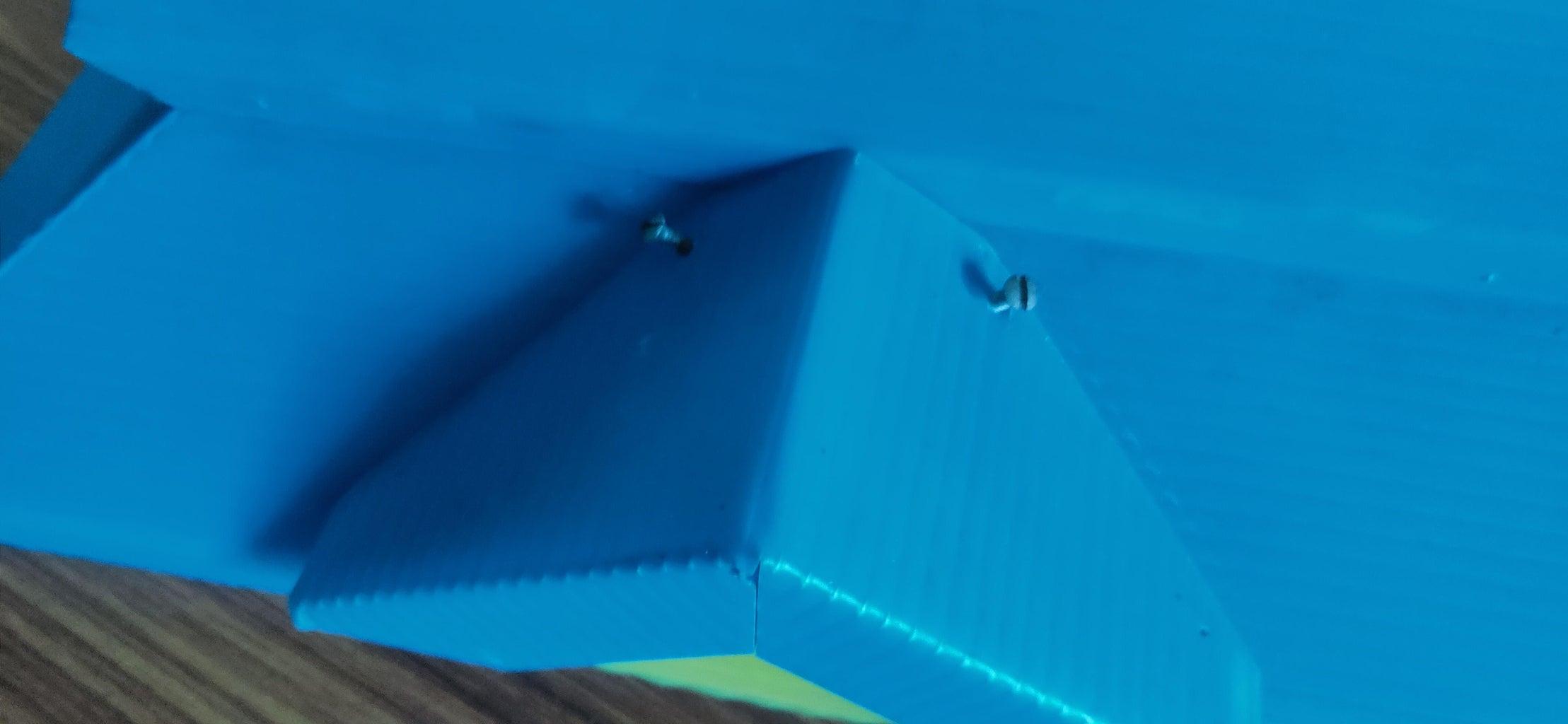 Aquarium Top