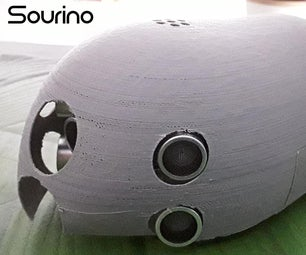 Sourino – the Best Toy for Cats and Kids