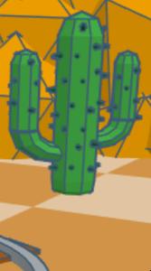 How to Make a Cactus