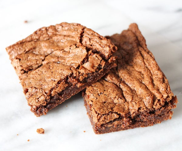 High Altitude Brownie Recipe