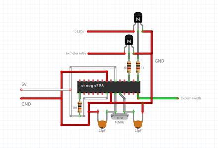 Minimalist Arduino Configuration