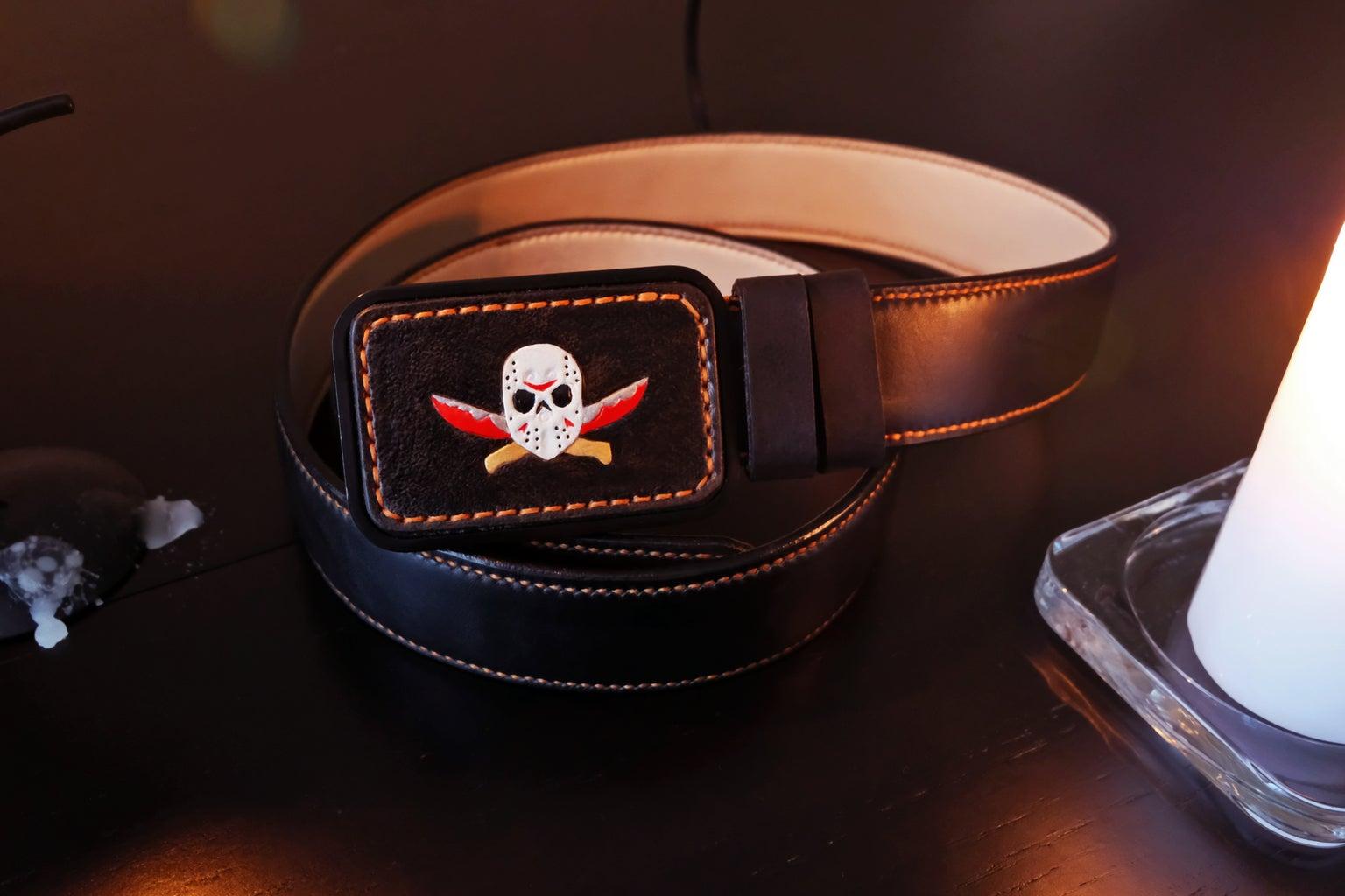 Jason Voorhees's Belt